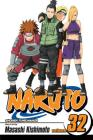 Naruto, Vol. 32 Cover Image