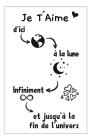 Message D ́amour: Carnet De Notes - Cadeau Idéal Et Original Pour Exprimer Un Message D´amour à Sa Femme, Son Mari, Pour Homme, Femme Cover Image