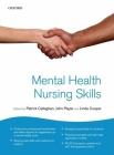 Mental Health Nursing Skills Cover Image