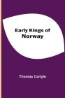 Early Kings of Norway Cover Image