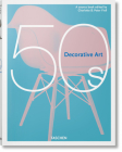 Decorative Art 1950s Cover Image