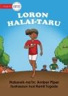 Race Day - Loron Halai-Taru Cover Image