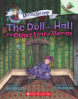 The Doll in the Hall and Other Scary Stories: An Acorn Book (Mister Shivers #3) Cover Image