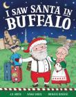 I Saw Santa in Buffalo Cover Image