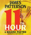 11th Hour (Playaway Adult Fiction) Cover Image