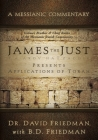 James the Just: Presents Applications of the Torah Cover Image