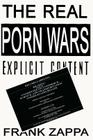 The Real Porn Wars Cover Image