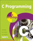 C Programming in Easy Steps Cover Image