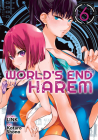 World's End Harem Vol. 6 Cover Image