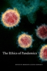 The Ethics of Pandemics Cover Image