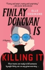 Finlay Donovan Is Killing It: A Mystery Cover Image