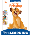 Smart Skills Printing, Ages 3 - 8 Cover Image