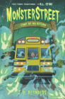 Monsterstreet #4: Camp of No Return Cover Image