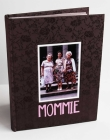 Mommie: Three Generations of Women Cover Image