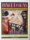 Mardi Gras in New Orleans Cover Image