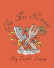 My Hot Kitchen: My Favorite Recipes Cover Image