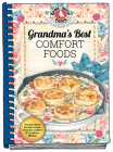 Grandma's Best Comfort Foods (Everyday Cookbook Collection) Cover Image