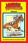 Horse Racing Humor Cover Image
