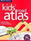 Rand McNally Kids' Road Atlas Cover Image