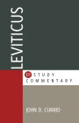 Leviticus (Epsc Commentary) Cover Image
