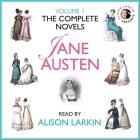 The Complete Novels of Jane Austen, Vol. 1 Lib/E Cover Image