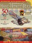 A Celebration of Hand-Hooked Rugs XV Cover Image
