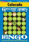 Colorado Geography Bingo Game! (Colorado Experience) Cover Image