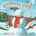 Snowman Magic Cover Image