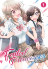 Failed Princesses Vol. 1 Cover Image