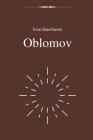 Oblomov by Ivan Goncharov Cover Image