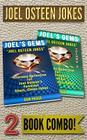 JOEL OSTEEN JOKES - 2 Book Combo: 2 Hilarious Collections of Joel Osteen Jokes Cover Image
