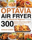 Optavia Air Fryer Cookbook for Beginners Cover Image