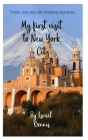 My First Visit to New York City Cover Image