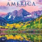 America 2019 Square Foil Cover Image