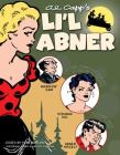 Li'l Abner: The Complete Dailies and Color Sundays, Vol. 2: 1937-1938 Cover Image