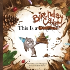 This is a Birthday Cake Cover Image