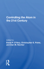 Controlling the Atom in the 21st Century Cover Image