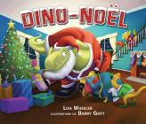 Dino-Noël Cover Image