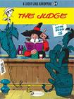 The Judge (Lucky Luke Adventures #24) Cover Image