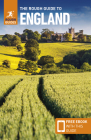 The Rough Guide to England (Travel Guide with Free Ebook) (Rough Guides) Cover Image