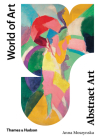 Abstract Art: Second Edition (World of Art) Cover Image