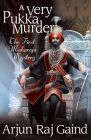 A Very Pukka Murder (Maharajah Mysteries #1) Cover Image