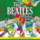 The Beatles Coloring Book Cover Image