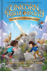 The Secret of the Himalayas (The Unicorn Rescue Society #6) Cover Image