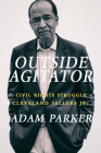Outside Agitator: The Civil Rights Struggle of Cleveland Sellers Jr. Cover Image