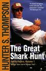 The Great Shark Hunt: Strange Tales from a Strange Time Cover Image