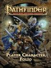 Pathfinder Roleplaying Game Player Character Folio Cover Image