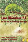 Leon Chameleon Pi and the Case of the Missing Canary Eggs Cover Image