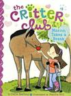 Marion Takes a Break (Critter Club #4) Cover Image