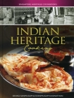 Indian Heritage Cooking (Singapore Heritage Cooking) Cover Image